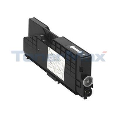 GESTETNER C7116 / C7417N / 7416 TONER BLACK